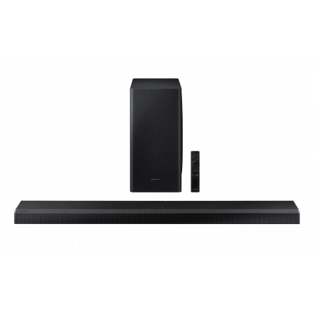 Internet of Things Samsung Soundbar HW-Q800T (2020)