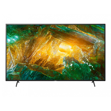 "TV Sony 43"" XH8096 BRAVIA"