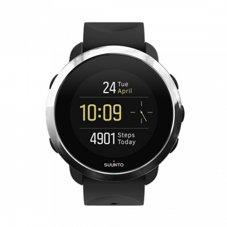Internet of Things Suunto 3 Fitness Black