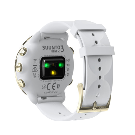 Internet of Things Suunto 3 Fitness Gold