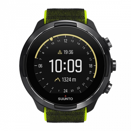 Internet of Things Suunto 9 G1 Baro Lime