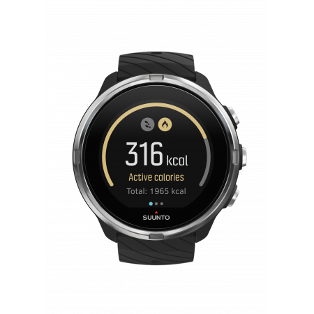 Internet of Things Suunto 9 G1 Black