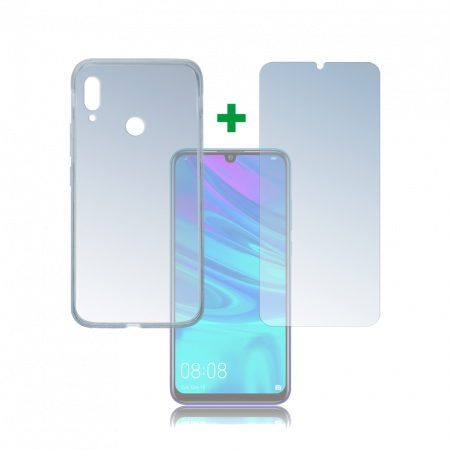 Аксессуар Huawei P Smart 2019 360 Protection Set 4Smarts