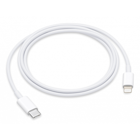 Accessory Apple Lightning to USB-C 1m MX0K2ZM/A
