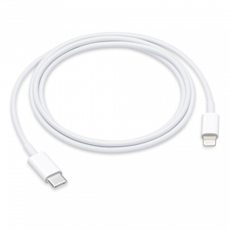 Аксессуар Apple Lightning to USB-C 2m (MKQ42ZM/A)