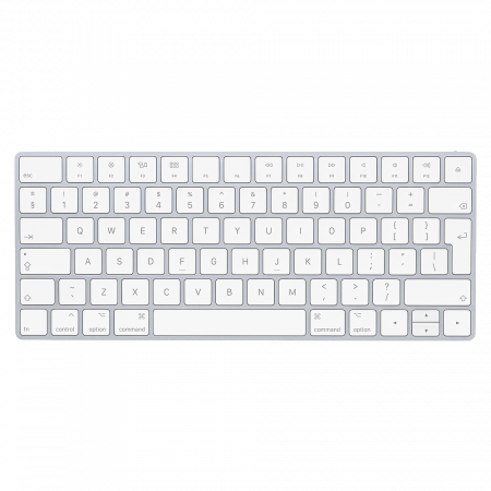 Аксессуар Apple Magic Keyboard (MLA22Z/A INT)