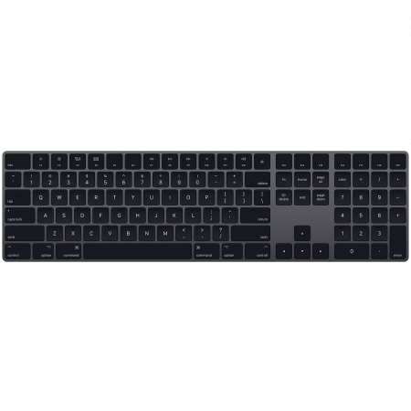 Аксессуар Apple Magic Keyboard with Numeric Keypad