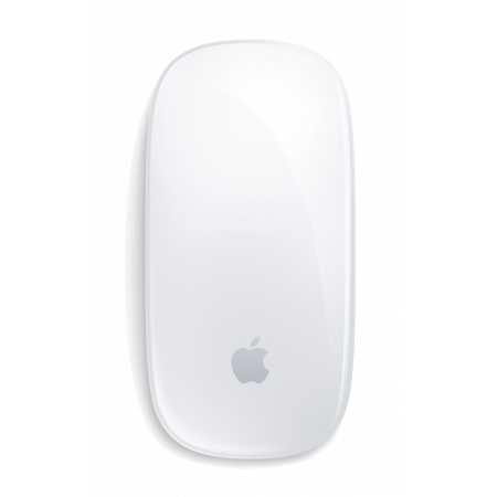 Aksesuārs Apple Magic Mouse 2 White MLA02ZM/A