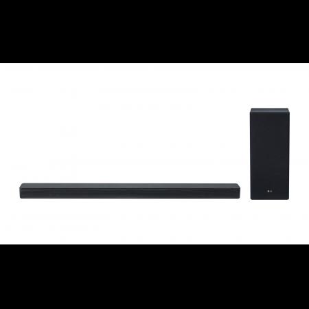 LMT | Accessory: LG Soundbar SK8