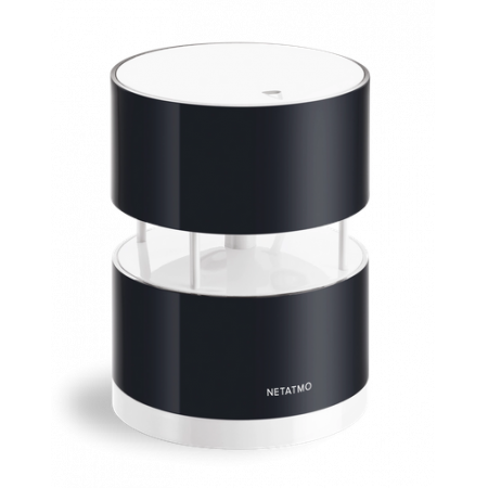 Internet of Things Netatmo Smart Wind Gauge