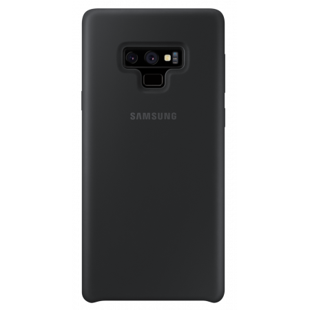Aksesuārs Samsung Galaxy Note 9 Silicone Cover