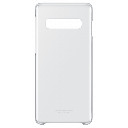 Aksesuārs Samsung Galaxy S10 Clear Cover