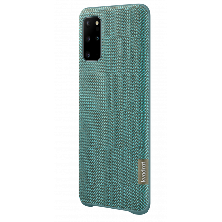 Accessory Samsung Galaxy S20 Plus  Kvadrat Cover