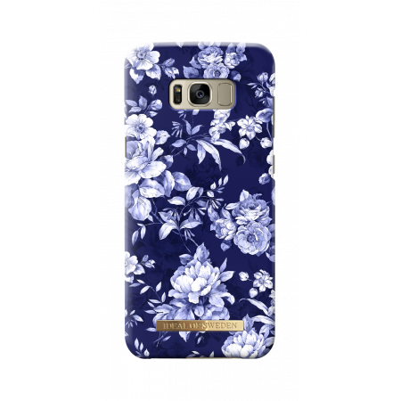 Aksesuārs Samsung Galaxy S8 Plus iDeal Fashion Case Sailor Blue