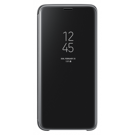 Aksesuārs Samsung Galaxy S9 Clear View Standing Cover
