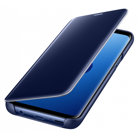 Аксессуар Samsung Galaxy S9 Clear View Standing Cover