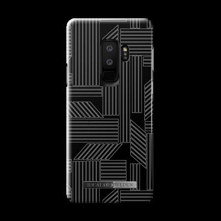 samsung galaxy s9 plus case geometric