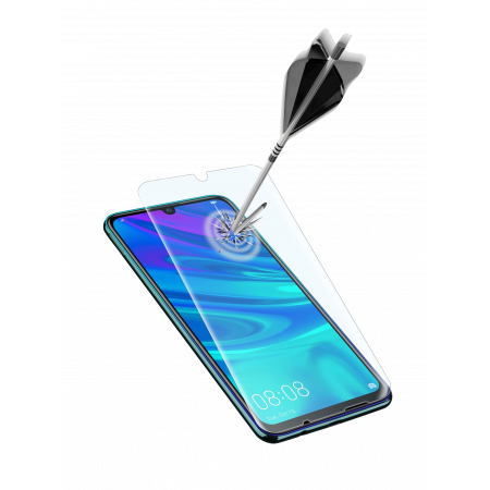 Accessory Second Glass Huawei P Smart 2019 Cellularline