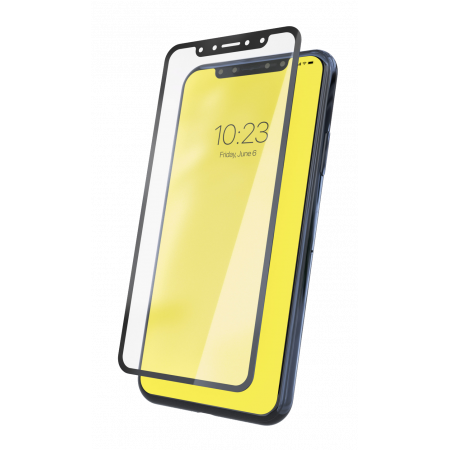 Аксессуар Second Glass iPhone 11 Pro Max/Xs Max Copter Exoglass Curved