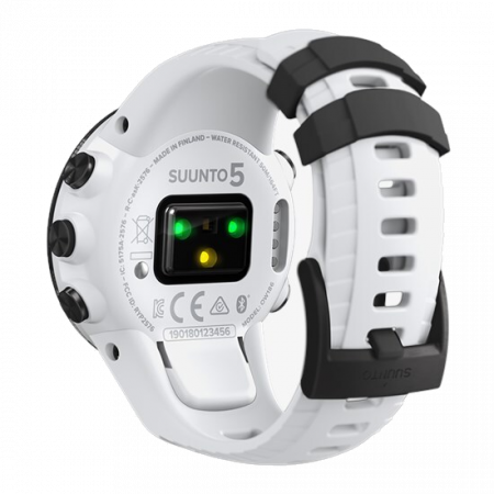 Internet of Things Suunto 5 G1