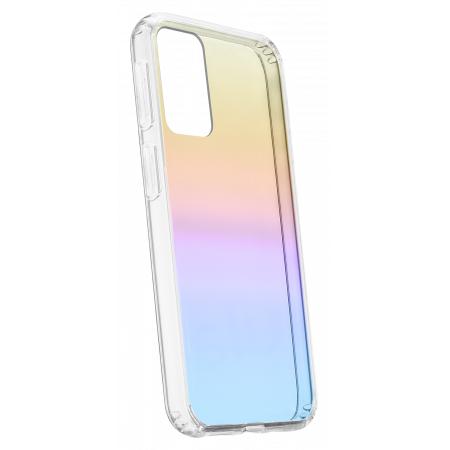 Accessory Vāciņš Samsung Galaxy A72 Prisma case Cellularline