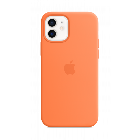 Аксессуар Vāciņš iPhone 12/12 Pro Silicone Case with MagSafe
