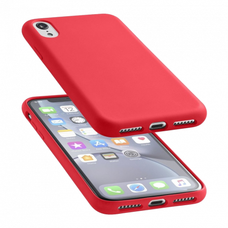 Accessory Vāciņš iPhone Xr Sensation Cellularline