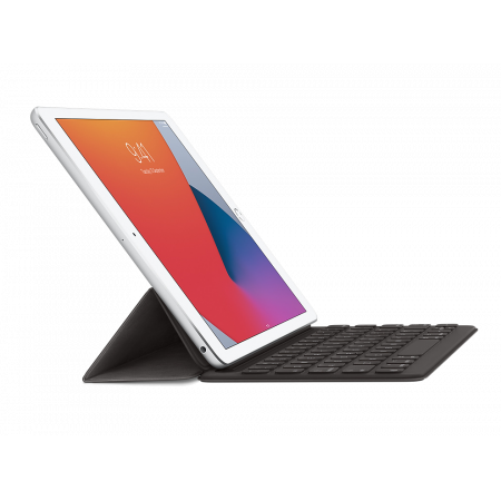 Аксессуар iPad (7th Gen)/iPad Air(3d Gen) Smart Keyboard MPTL2Z/A INT