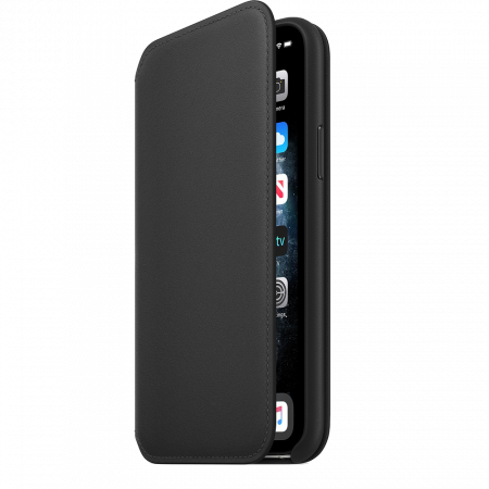 Accessory iPhone 11 Pro Leather Folio