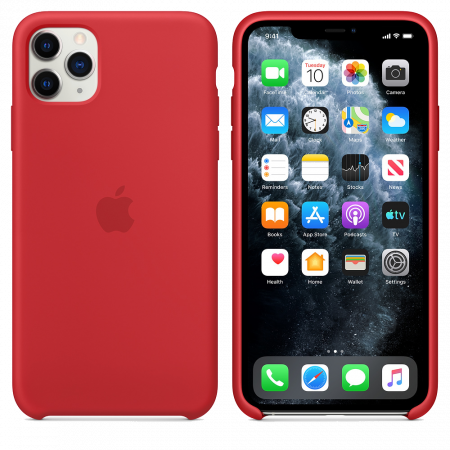 Accessory iPhone 11 Pro Silicone Case