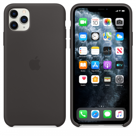 Аксессуар iPhone 11 Pro Silicone Case