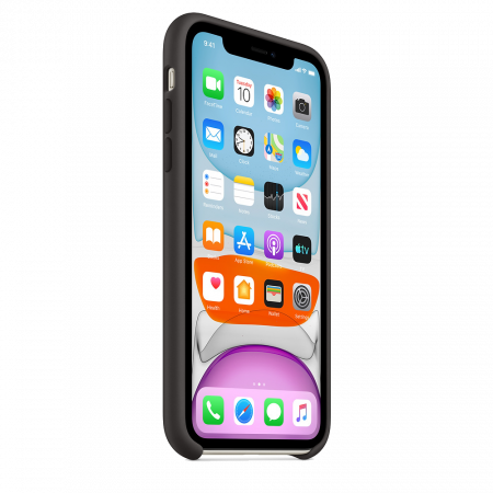 Accessory iPhone 11 Silicone Case