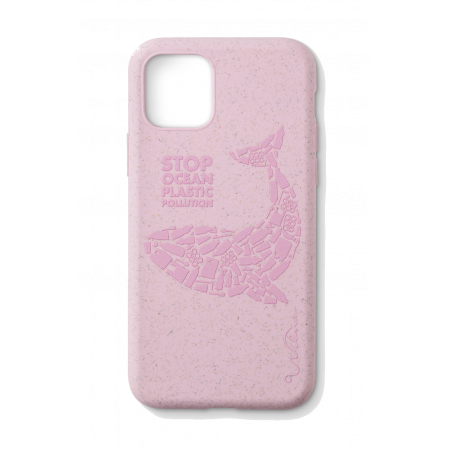 Accessory iPhone 11 Stop Plastic Wilma