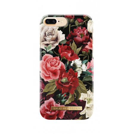 Aksesuārs iPhone 6/6s/7/8 Plus iDeal Fashion Case Antique Roses