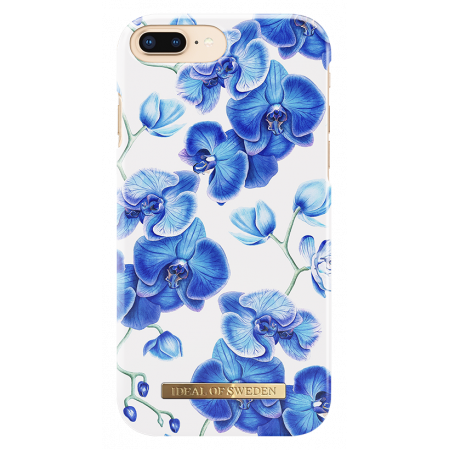 Aksesuārs iPhone 6/6s/7/8 Plus iDeal Fashion Case Baby Blue Orchid