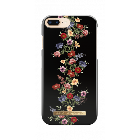 Accessory iPhone 6/6s/7/8 Plus iDeal Fashion Case Dark Floral