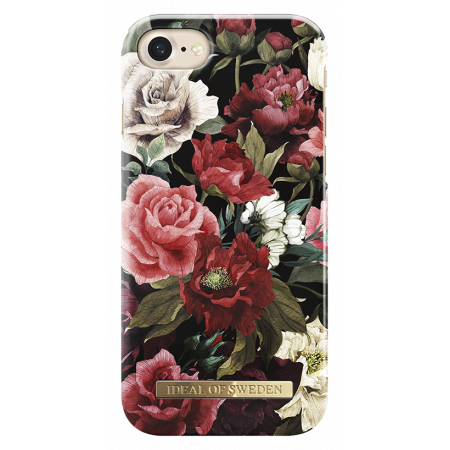 Aksesuārs iPhone 6/6s/7/8 iDeal Fashion Case Antique Roses