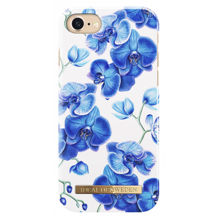 Aksesuārs iPhone 6/6s/7/8 iDeal Fashion Case Baby Blue Orchid