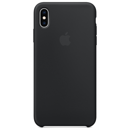 Aksesuārs iPhone XS Max Silicone Case