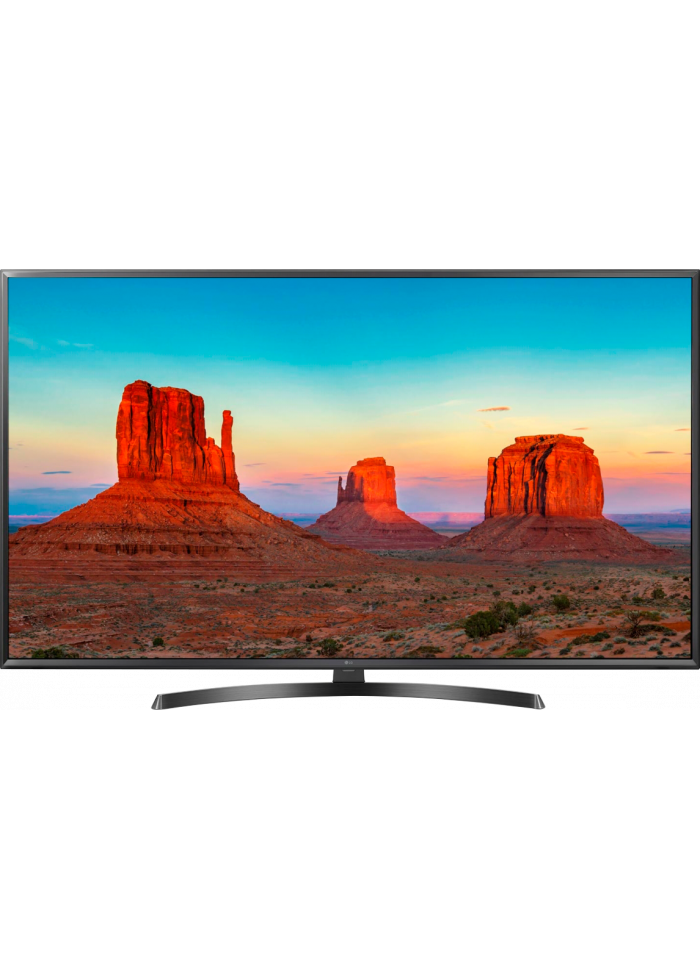 "43"" LG UHD 4k Smart TV (43UK6470PLC)"