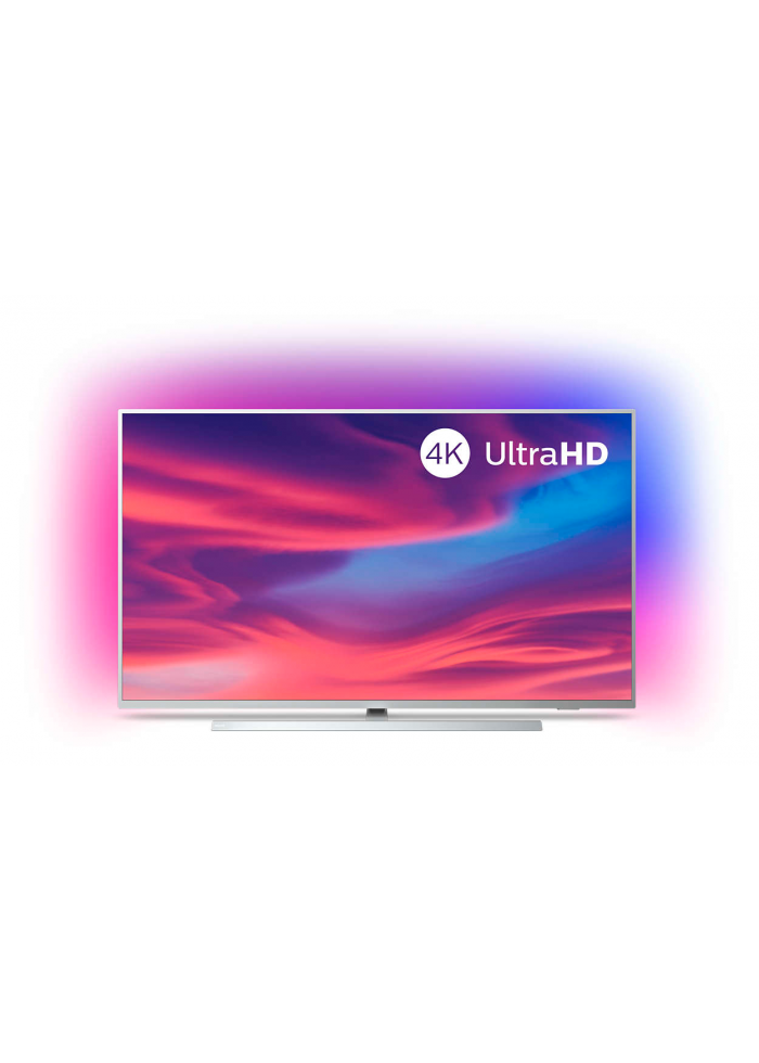 "Televizors 43"" Philips 4K UHD LED Android TV"
