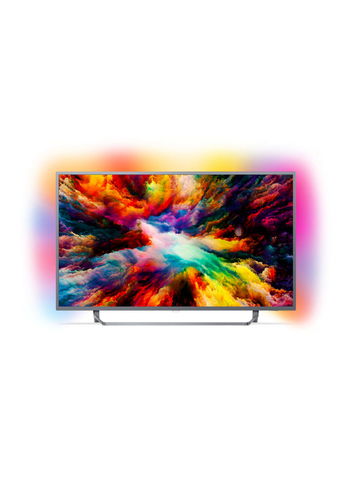 "43"" Philips Android 4K UHD LED ""Ambilight"" (43PUS7303)"