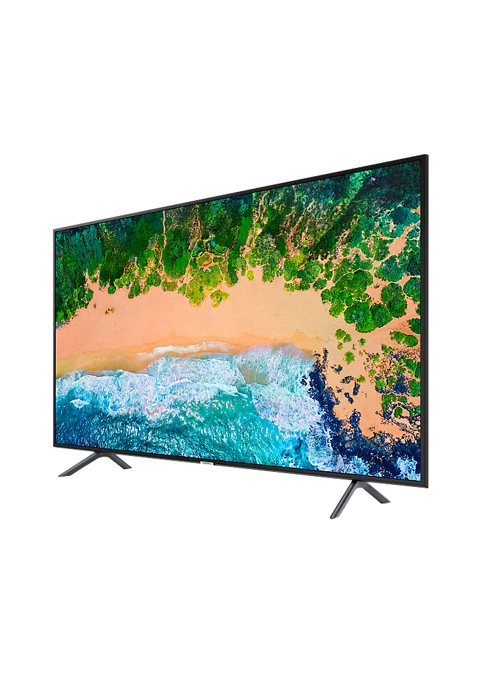 "43"" Samsung UHD 4K Smart TV (UE43NU7192)"