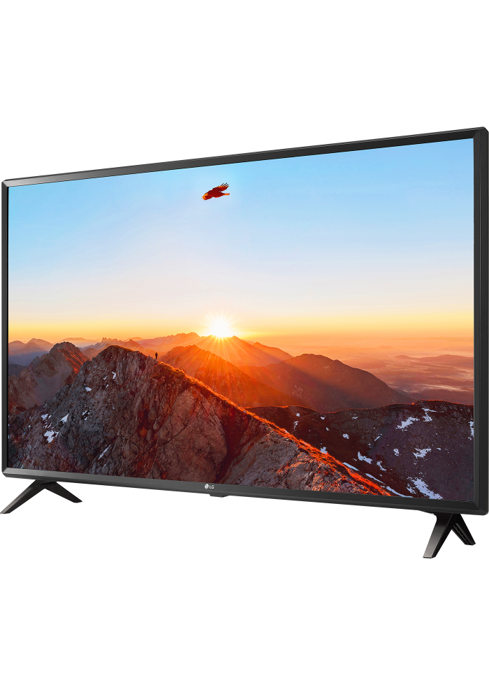 "49"" LG UHD 4K Smart TV (49UK6300MLB)"
