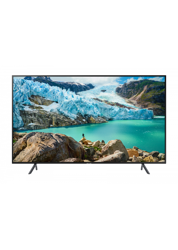 "55"" Samsung RU7172 UHD 4K Smart TV"