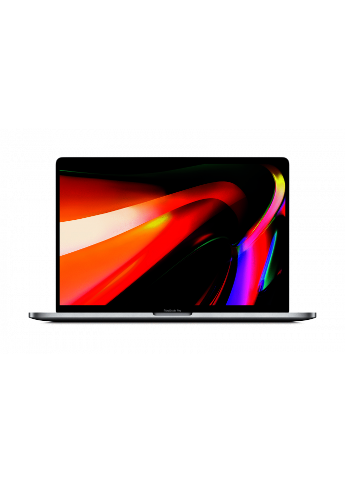 "Компьютер Apple MacBook Pro 16"" Retina/TB EC i9"
