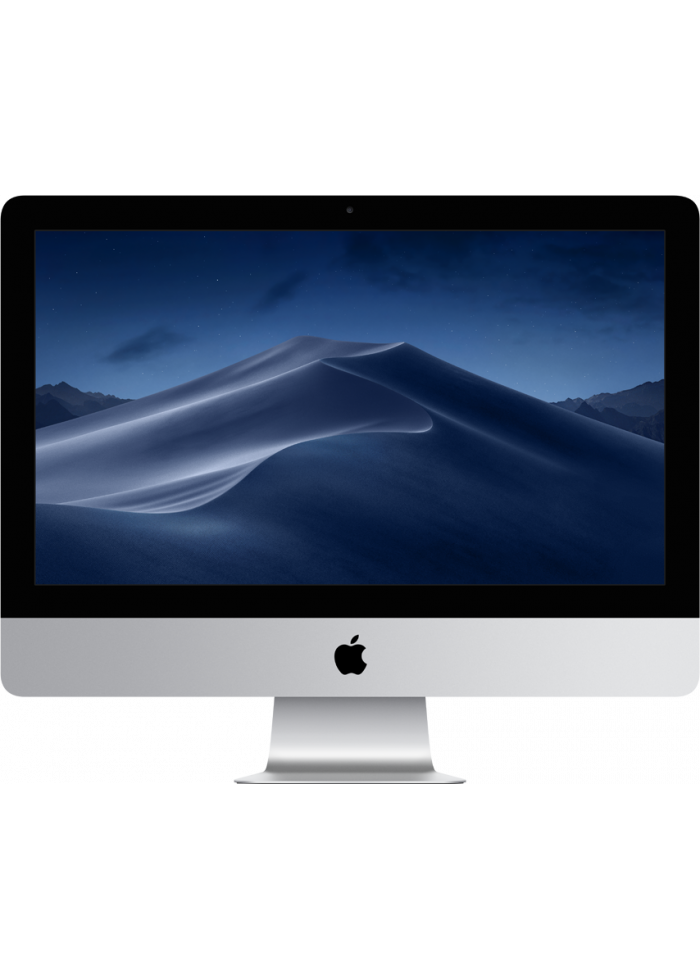 LMT | Laptop: Apple iMac 27