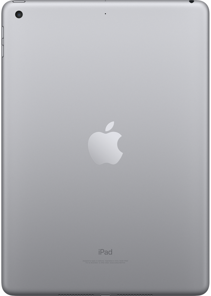 "Apple iPad 2018 9.7"" 128GB WiFi  (MRJP2/MR7K2/MR7J2)"