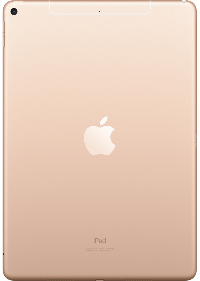 Apple iPad Air 3rd Gen 256GB Wi-Fi MUUT/MUUR/MUUQ