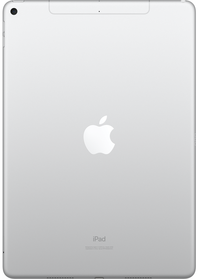 Apple iPad Air 3rd Gen 64GB LTE MV0F/MV0E/MV0D